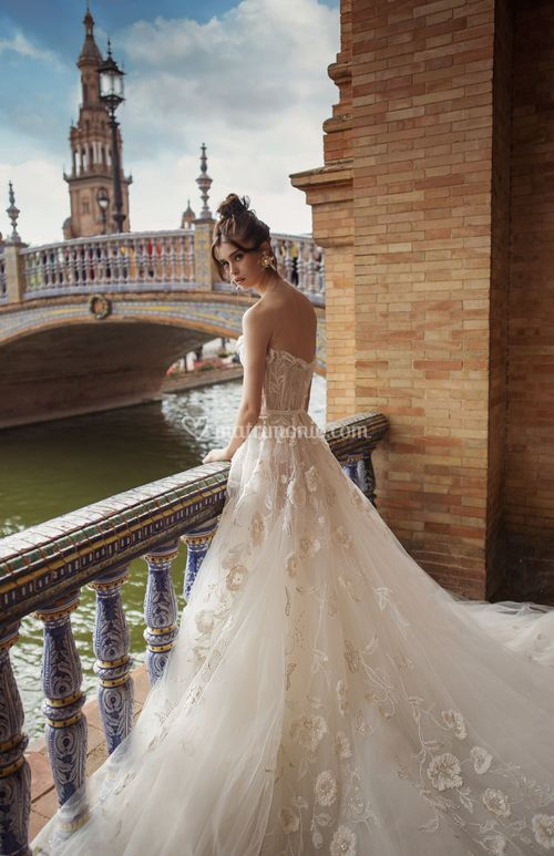 SDP2026, Secret By Dylan By The Sposa Group Italia