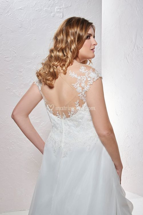 CU 208-04, Curvy By The Sposa Group Italia
