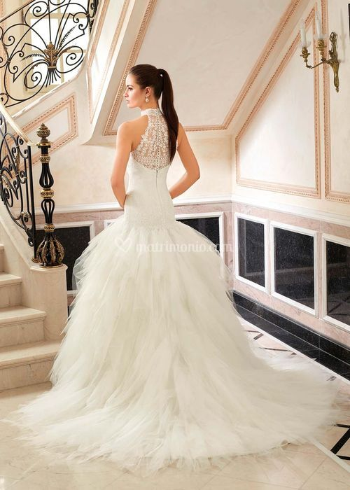 181-08, Miss Kelly By The Sposa Group Italia