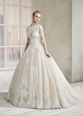 MK 191 01, Miss Kelly By The Sposa Group Italia