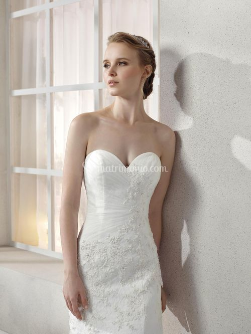 MK 191 12, Miss Kelly By The Sposa Group Italia
