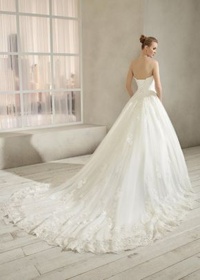 MK 191 27, Miss Kelly By The Sposa Group Italia