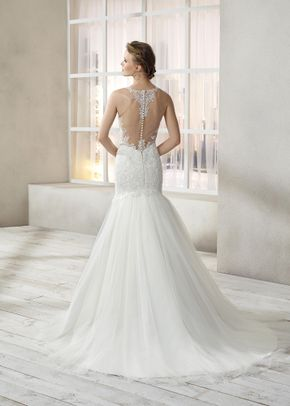 MK 191 32, Miss Kelly By The Sposa Group Italia