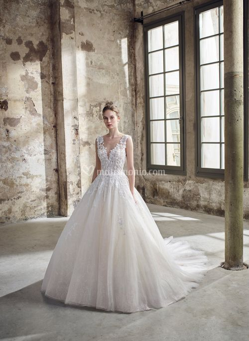 201-11, Miss Kelly By The Sposa Group Italia