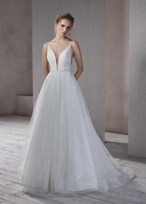 KS 196 16, Miss Kelly By The Sposa Group Italia