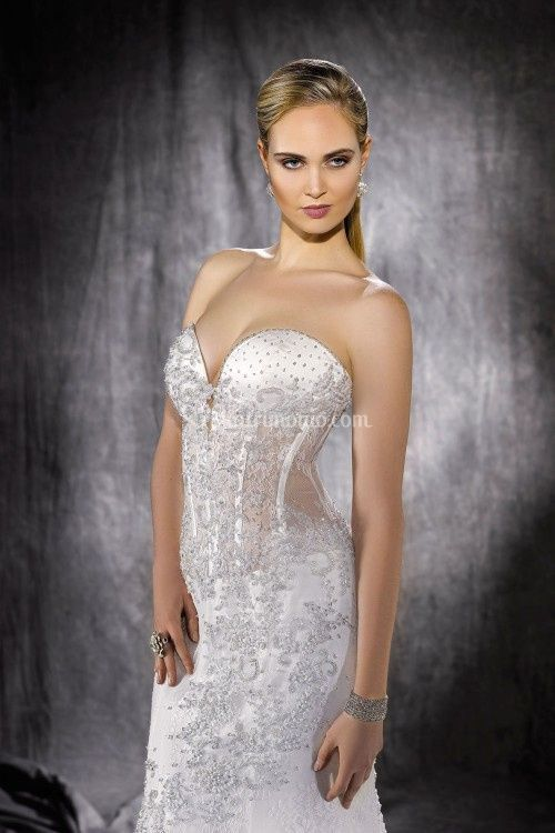 175-01, Miss Kelly By The Sposa Group Italia