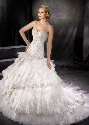176-27, Miss Kelly By The Sposa Group Italia
