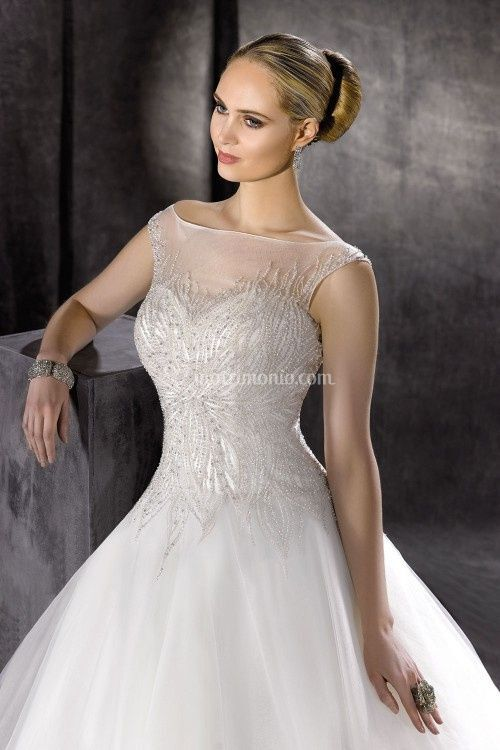 176-33, Miss Kelly By The Sposa Group Italia