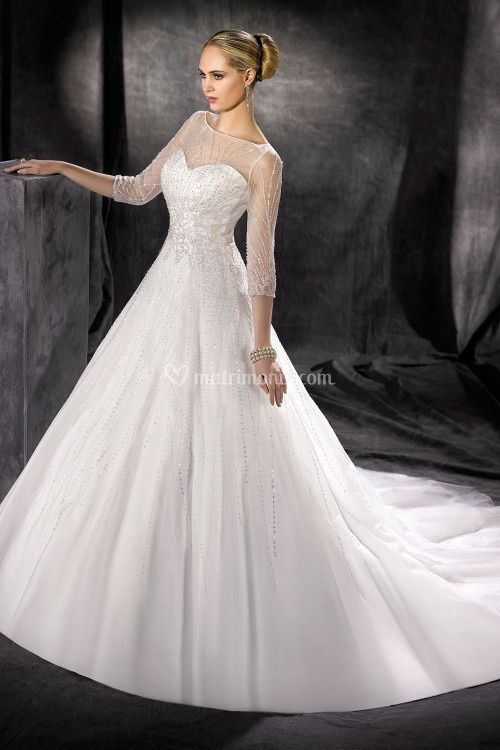 176-34, Miss Kelly By The Sposa Group Italia