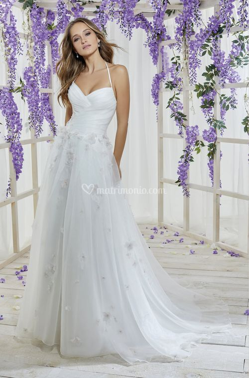 JFY 205-15, Just For You By The Sposa Group Italia