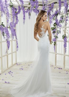 JFY 205-05, Just For You By The Sposa Group Italia