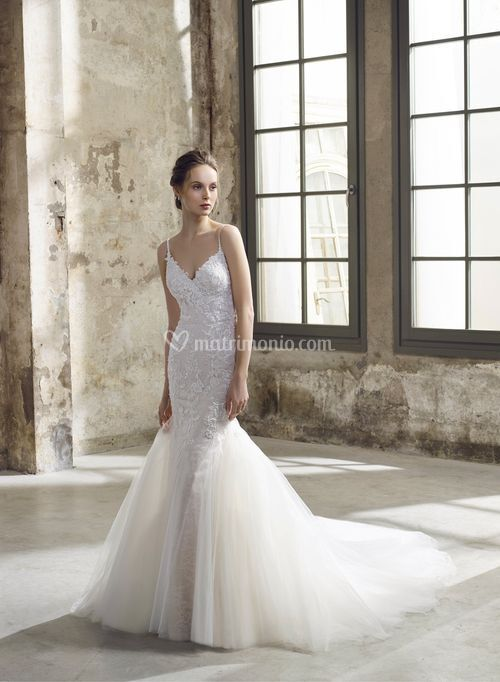 MK 201-23, Miss Kelly By The Sposa Group Italia