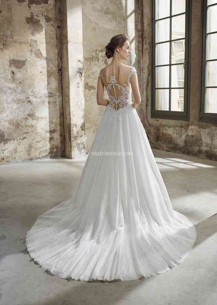 MK 201-45, Miss Kelly By The Sposa Group Italia