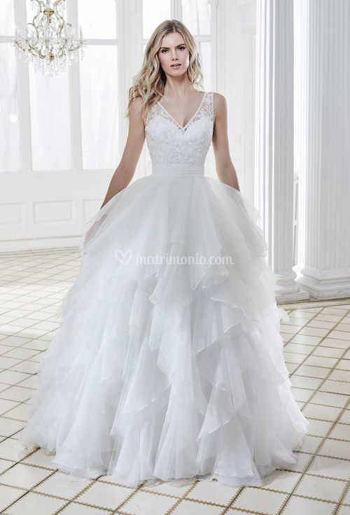 DS 202-02, Divina Sposa By Sposa Group Italia