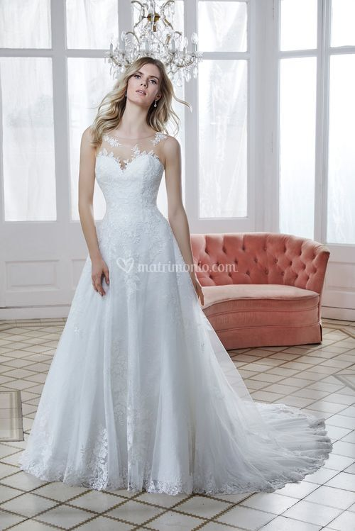 DS 202-26, Divina Sposa By Sposa Group Italia