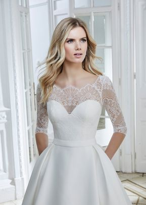 DS 202-28, Divina Sposa By Sposa Group Italia