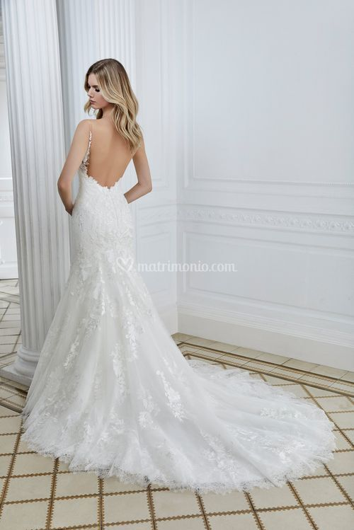 DS 202-31, Divina Sposa By Sposa Group Italia
