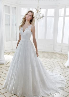 DS 202-41, Divina Sposa By Sposa Group Italia