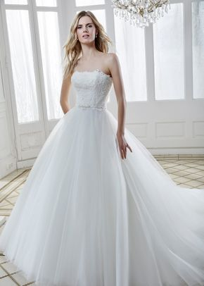 DS 202-34, Divina Sposa By Sposa Group Italia