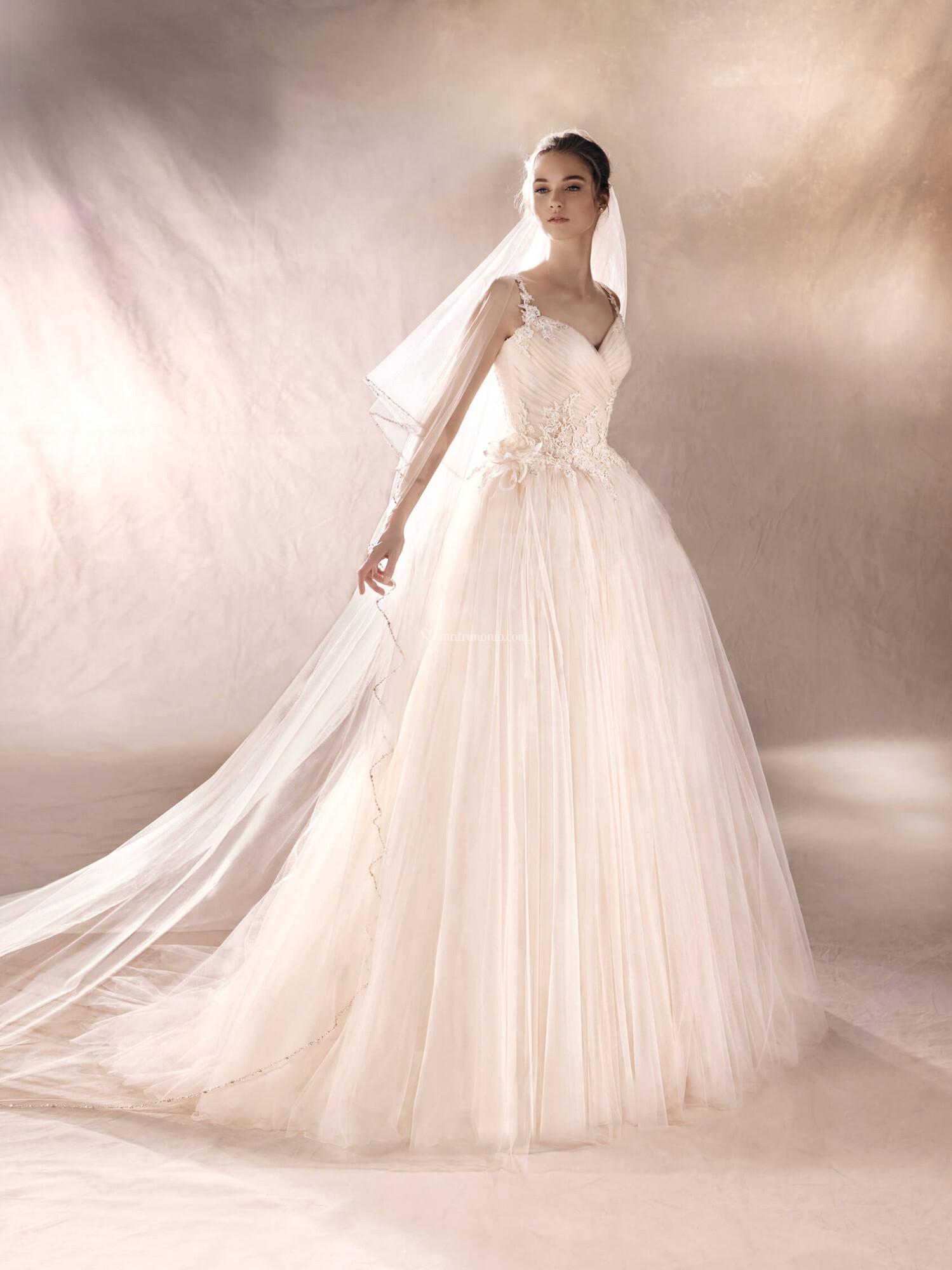 c5596b82aa38 Abiti da Sposa di White One - SIRA - Matrimonio.com