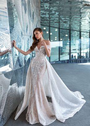Marika, Crystal Design