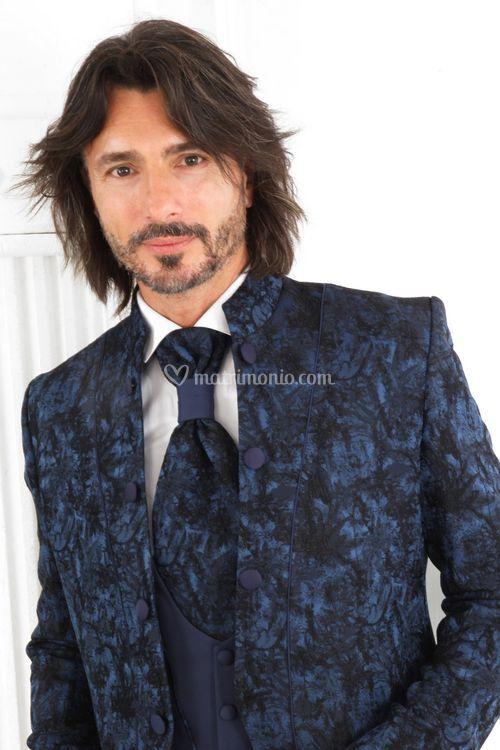 30312 blue, Emanuele Valenti