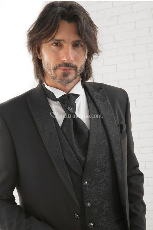 10149 black, Emanuele Valenti