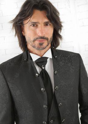 10145 black, Emanuele Valenti