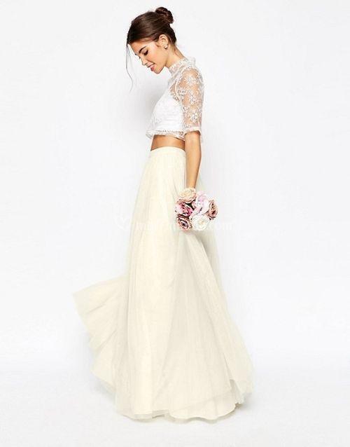 6297654, Asos Bridal