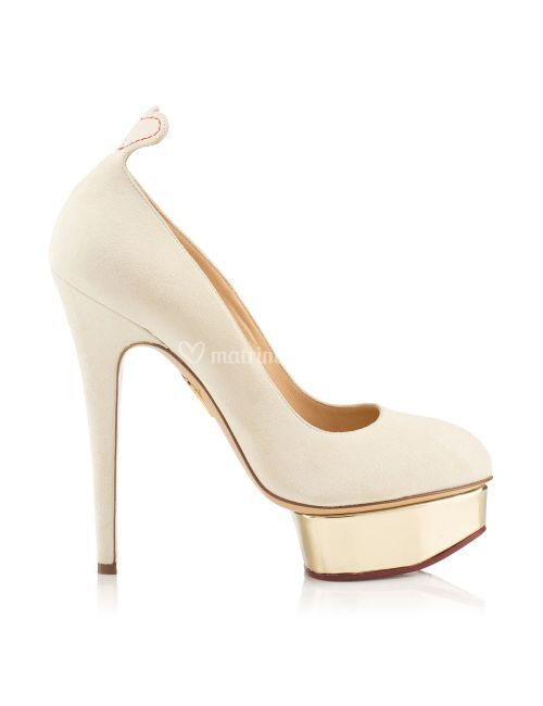 LOVE DOLLY, Charlotte Olympia
