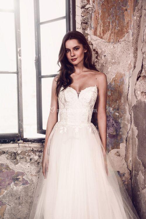 TYLER, Liri Bridal
