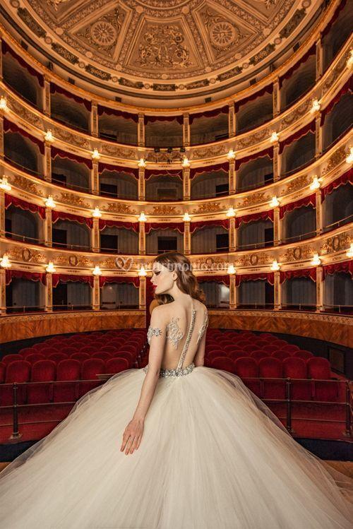 cb couture 12, CB Private Milano