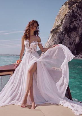 MIRABELLE, Sofia Haute Couture