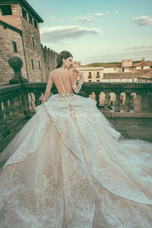 cb couture 41, CB Private Milano