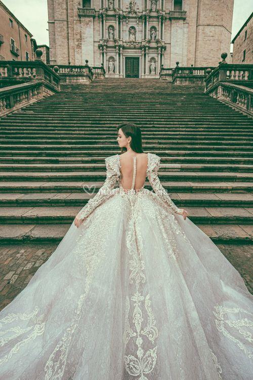 cb couture 38, CB Private Milano