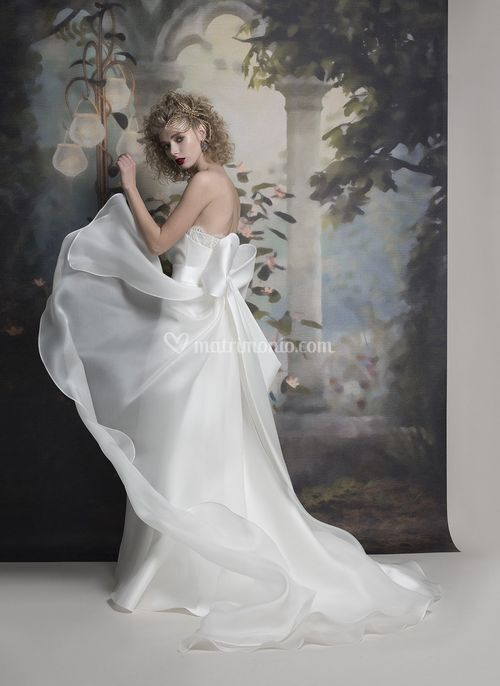 20118, My Secret Sposa