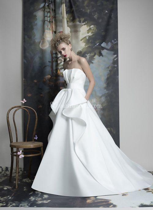 20121, My Secret Sposa