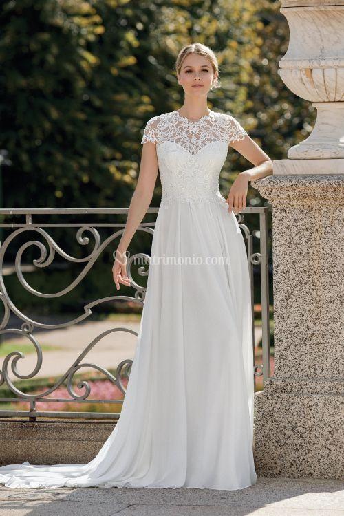 44114, Sincerity Bridal