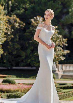 44129, Sincerity Bridal