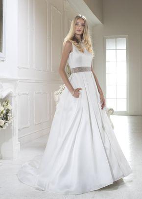 A63I9601, Le Rose & Co. Spose