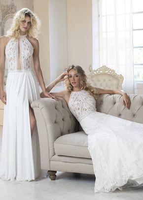 A63I9358, Le Rose & Co. Spose