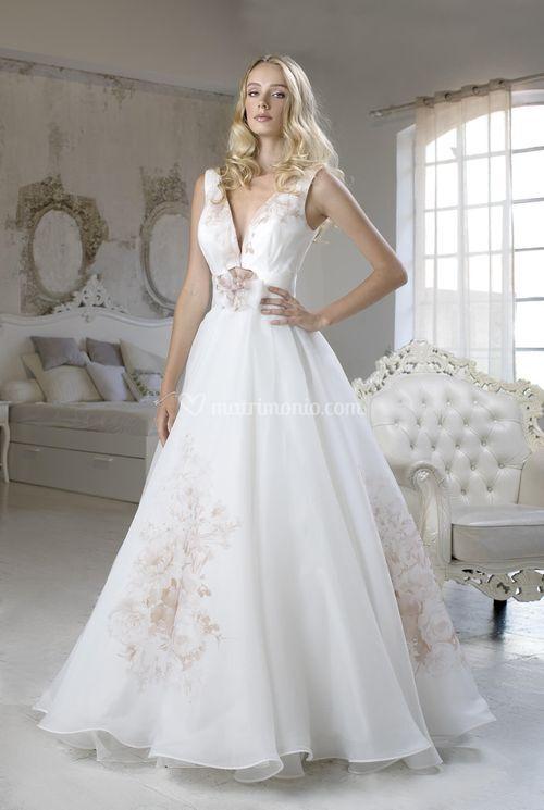 A63I9247, Le Rose & Co. Spose