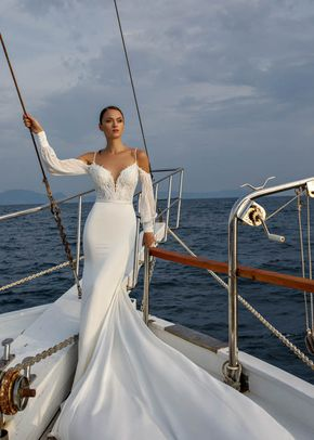 Rosa, Capri Sposa
