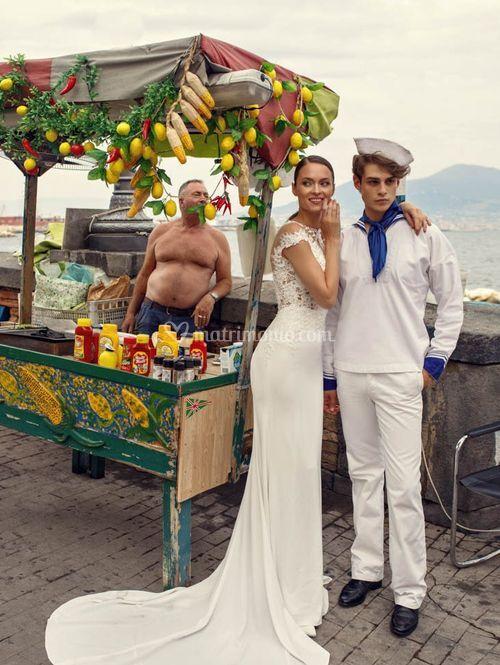 Lillium, Capri Sposa