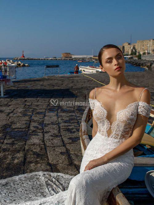 Giglio, Capri Sposa
