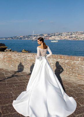camelia, Capri Sposa