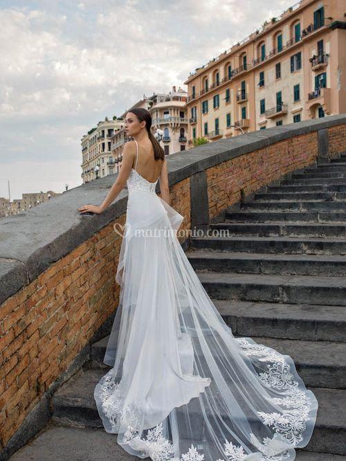 Ciclamino, Capri Sposa