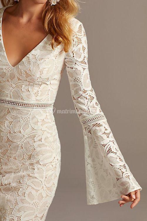 DS870165, David's Bridal