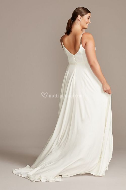 9WG3985, David's Bridal
