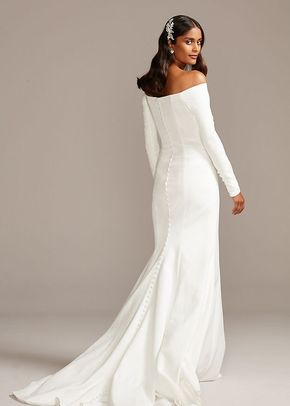 WG3990, David's Bridal